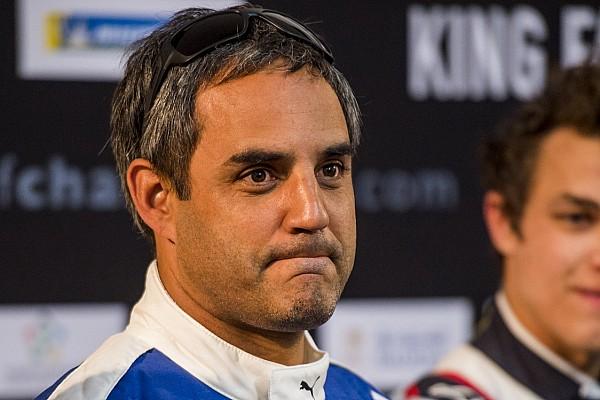 IndyCar Penske blockt: Montoya 2018 endgültig nicht beim Indy 500