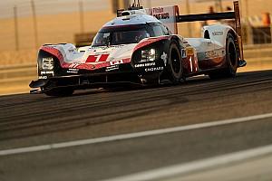 Malgré son retrait du LMP1, Porsche développe un moteur 6 cylindres