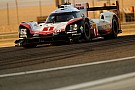 WEC Porsche still working on new six-cylinder engine