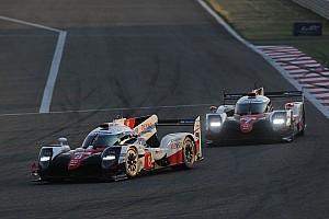 WEC Nieuws Toyota suggereert langer verblijf in LMP1-klasse WEC