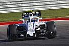 Formula 1 Williams: Integrasi Halo akan cukup sulit bagi tim F1