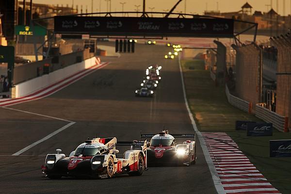 WEC Actualités Malgré Alonso, Toyota compte sur ses pilotes actuels