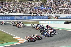 MotoGP Son dakika MotoGP, 2018'deki sekiz yarışı kısalttı