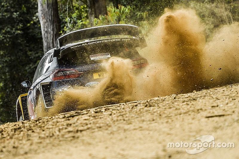 FIA, Türkiye'nin WRC takvimine dönüşünü onayladı