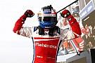 Formula E Rosenqvist arrebata el triunfo a Buemi en las últimas vueltas
