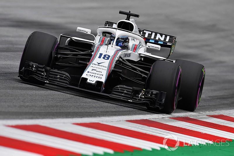 "Williams ""humility"" preventing McLaren-like flak - Lowe"