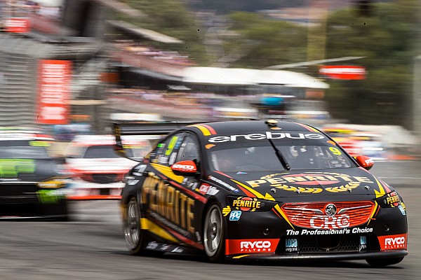 Supercars Reynolds brutal in Adelaide self-assessment