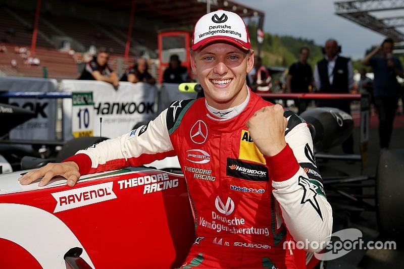 Schumacher: Duygularımı kelimelerle anlatmak zor