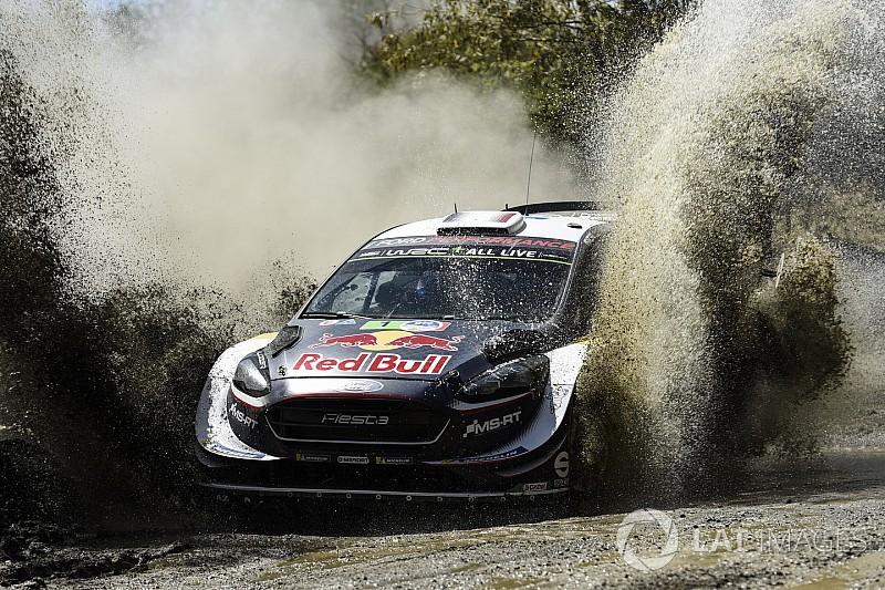 FIA, Korsika Ralli'si için yeni Power Stage kurallarını açıkladı