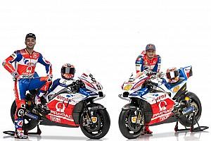 MotoGP I più cliccati Fotogallery: ecco la livrea 2018 del team Pramac Ducati Racing 2018