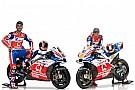 Fotogallery: ecco la livrea 2018 del team Pramac Ducati Racing 2018