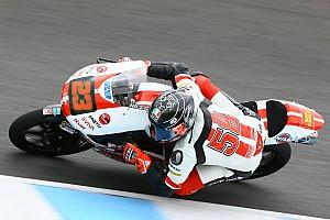 Moto3 Qualifiche