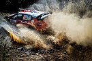 WRC Лёб включился в борьбу за победу в Мексике