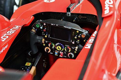 Que se cache-t-il derrière la nouvelle curiosité Ferrari?