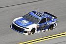 NASCAR Cup Qualifs - Alex Bowman en pole du Daytona 500