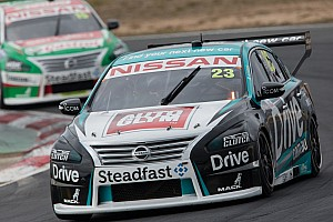 Supercars Breaking news Supercars boss understanding of Nissan exit