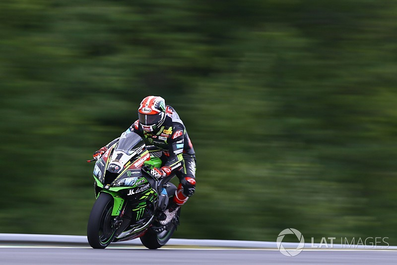 Rea could win in MotoGP