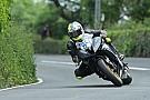 Road racing Supersport rookie Adam Lyon killed in Isle of Man TT crash