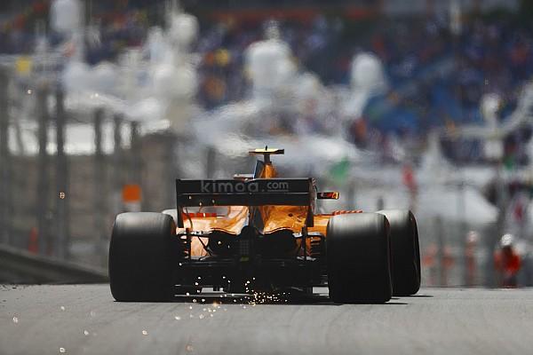 Formule 1 Diaporama Photos - Jeudi à Monaco