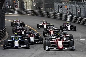 FIA F2 Actualités La F2