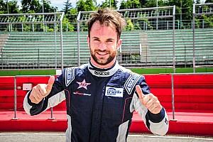Le Mans Breaking news Lapierre, Kunimoto set for Toyota Le Mans seats
