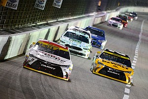 NASCAR Cup Commentary Edwards catches a break in Texas win