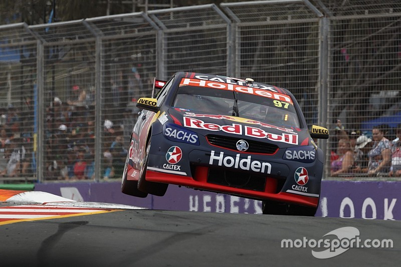 Gold Coast 600: Van Gisbergen tops qualifying ahead of Shootout