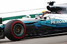 Formula 1 United States GP: Hamilton outpaces Verstappen in FP2