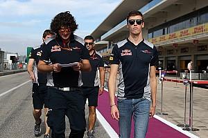 Formula 1 Breaking news Kvyat: Tanpa saya, Toro Rosso tampil jelek