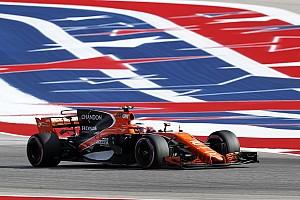 Fórmula 1 Conteúdo especial Coluna do Vandoorne: Estou feliz com a permanência de Alonso