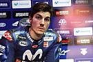 Para Rossi, Viñales precisa diminuir expectativas