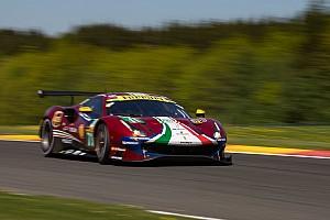 WEC Breaking news Ferrari berunding bahas regulasi baru LMP1 2020/21