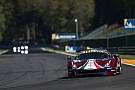 WEC Ferrari negocia regulamento LMP1 para 2020/2021 do WEC