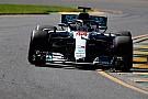 F1 FP2:ハミルトン、連続トップタイム。フェルスタッペンが僅差で続く