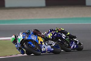 MotoGP Важливі новини Marc VDS у діалозі з Yamaha щодо заміни Tech 3