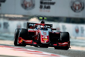 FIA F2 Special feature Motorsport.com predicts the 2018 F2 season