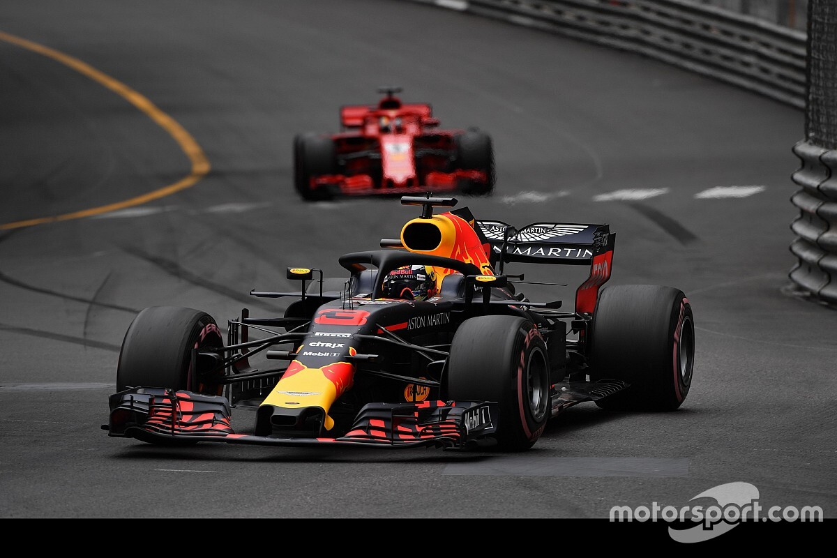 Nun doch: Startplatzstrafe für Daniel Ricciardo in Kanada