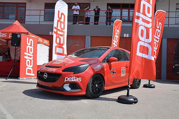 PİST Son dakika Petlas'tan pist yarışlarına büyük destek