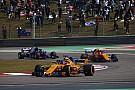Alonso gegen Vettel: Überholmanöver kein Trost für McLaren