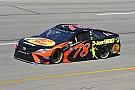 NASCAR: Richmond-Pole für Martin Truex Jr. beim 450. Rennen
