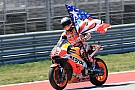 MotoGP Galería: la enésima victoria de Márquez en Estados Unidos