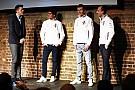 Sirotkin is klaar voor debuut, Kubica heeft vrede met 'andere rol'