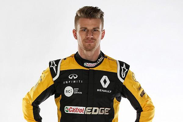 Formule 1 Interview Hülkenberg: Renault peut