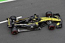 Hulkenberg beş sıra grid cezası aldı!