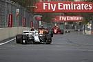 Leclerc: Bakü'de Alonso ve büyük takımlarla mücadele etmek çılgıncaydı