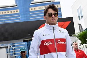 ルクレール、F1デビューイヤーの成功の鍵は「環境の違いに慣れること」