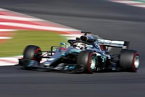 Formule 1 Actualités Hamiltonest