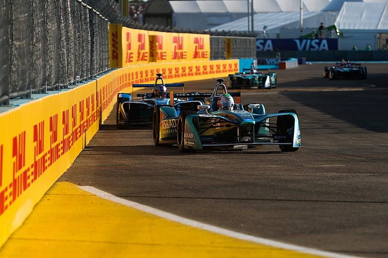 FIA затвердила радикальну зміну формату гонок Формули Е