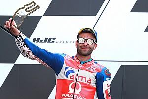 MotoGP Reaktion Kunde schlägt Werksteam: Petrucci lässt Lorenzo und Dovi alt aussehen