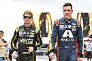 NASCAR Cup Five Cup drivers enter Sonoma K&N West race for more track time
